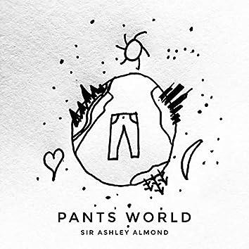 Pants World