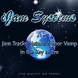 Fm Natural Minor Vamp 60BPM (Jam Tracks Version)