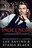 Inocencia: Un Oscuro Romance de la Mafia