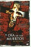 El día de los muertos DVD