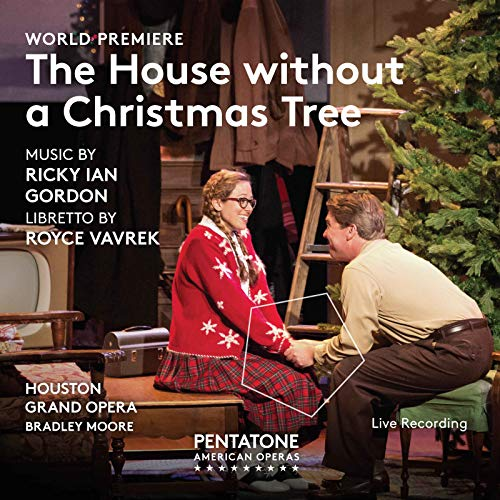 The House Without a Christmas Tree: What Do You Think? - That's Where I Grew Up