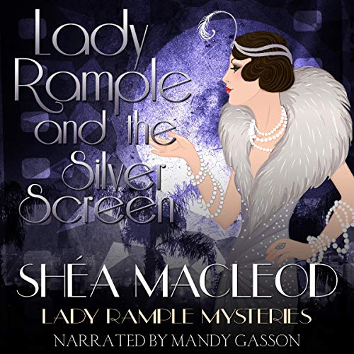 Lady Rample and the Silver Screen Titelbild