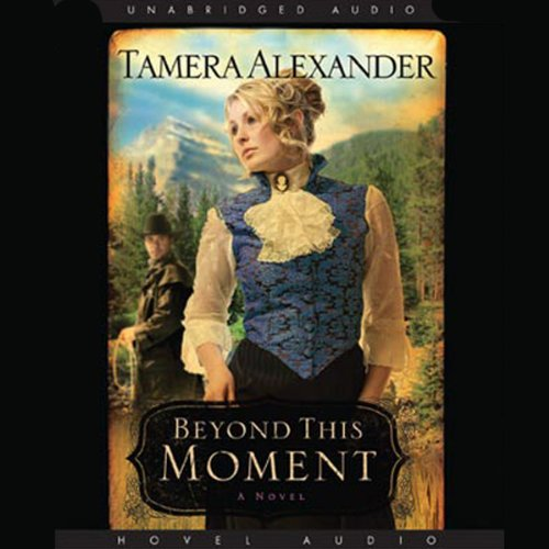 Beyond This Moment audiobook cover art
