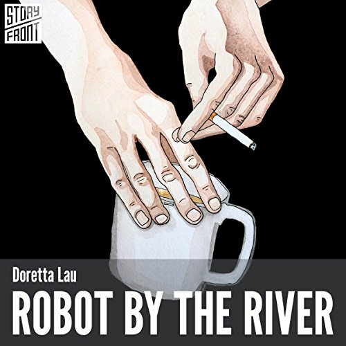 Robot by the River cover art