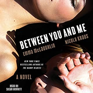 Between You and Me cover art