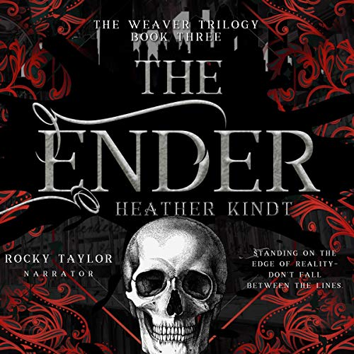 The Ender Audiobook By Heather Kindt cover art