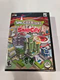 New Electronic Arts Sims Carnival Snapcity Play Through Story Mode'S 25 Unique Neighborhood Levels