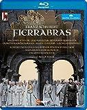 Schubert: Fierrabras (Salzburg Festival 2014) [Blu-ray]