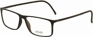 Silhouette Eyeglasses SPX Illusion 2892 6050 Full Rim Optical Frame 54x14x140mm