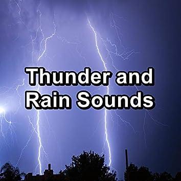 Thunder and Rain Sounds