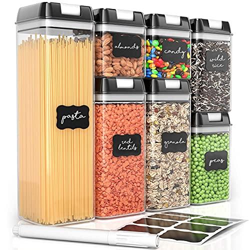 Simply Gourmet Airtight Food Storag…