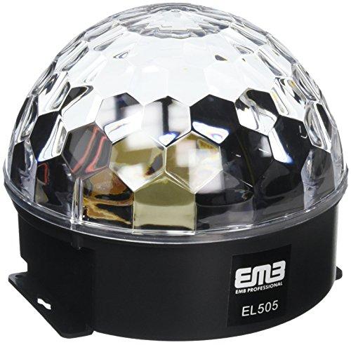 Emb Pro El505 Multi-Color Led Dj Lights