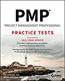 PMP Project Management Professional Practice Tests: 2021 Exam Update (English Edition)