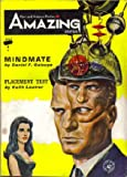Amazing Stories, July 1964