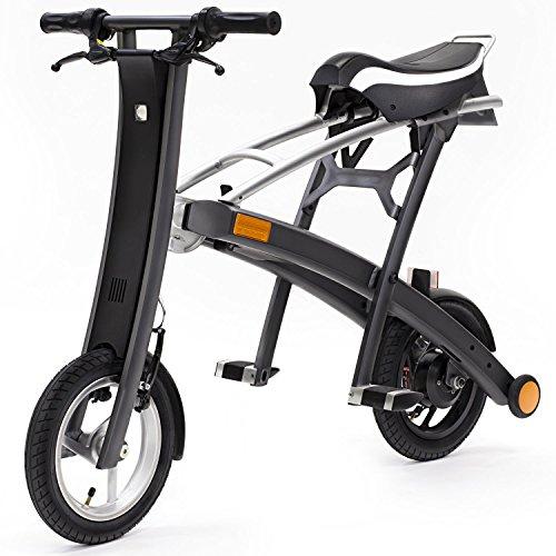 Wheelheels GmbH & Co. KG -  Wheelheels Stigo -