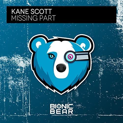 Kane Scott
