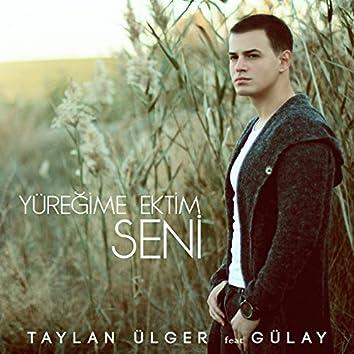 Yüreğime Ektim Seni (feat. Gülay)