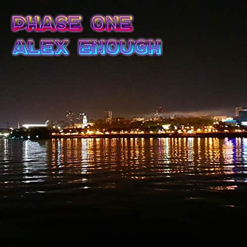 Alex enough
