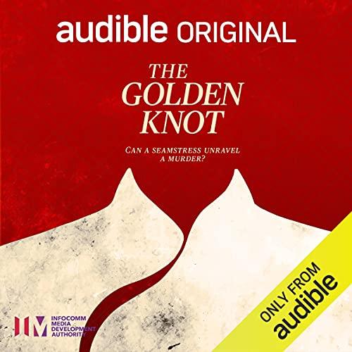 The Golden Knot cover art