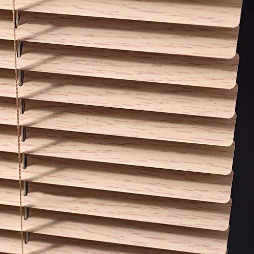 Estor enrollable persianas venecianas Persianas oscuras de aluminio para el dormitorio, persianas...