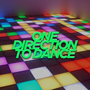 One Direction to Dance