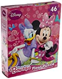 Minnie Mouse 46 Pieces Floor Puzzle (Styles Will Vary)