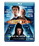 Get Doctor Who: The End of Time on Blu-ray at Amazon