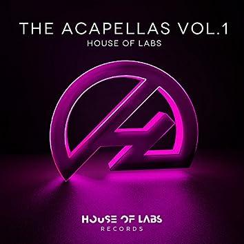 The Acapellas, Vol.1
