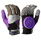 Sector 9 Apex Slide Gloves L/XL Purple