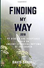 Finding My Way 2018