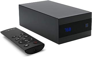 SMSL Sanskrit 10th MKII USB DAC HiFi AK4493 XMOS Chips 32bit/384KHZ D5D256 Optical Coaxial Mini Decoder with Remote Contro...