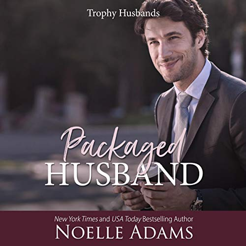 Packaged Husband cover art