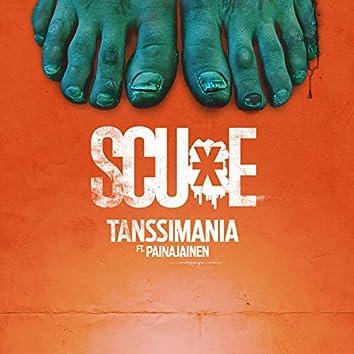 Tanssimania (feat. Painajainen)