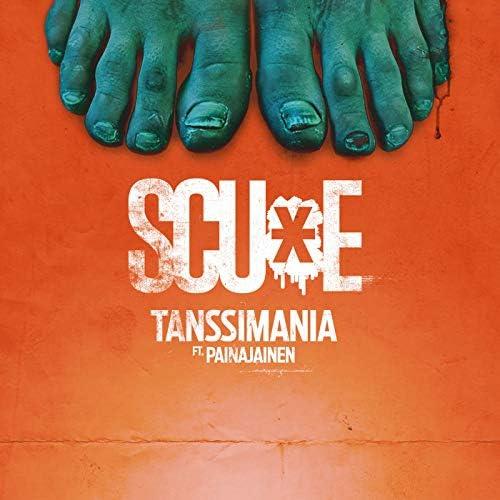 Scure feat. Painajainen