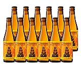 Cervezas Enigma - Hidromiel Valkiria - 12 botellas x 0,33 L