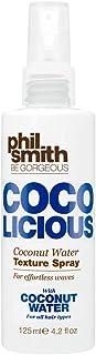 Coco Licious Water Texture Spray, Phil Smith, 125 ml