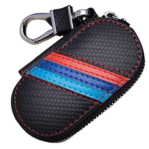 Autoschlüssel Tasche Keyless Go Schutz Fob Signalblocker Tasche Anti-Strahlung Abschirmung Brieftasche Fall Für Datenschutz