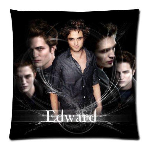 Twilight Custom Reißverschluss Kissen Kissenbezüge 45,7x 45,7cm Zwei Seiten