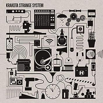 Strange System