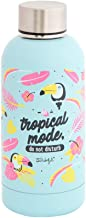 Mr. Wonderful Botella tucanes-Tropical Vibes Collection, única