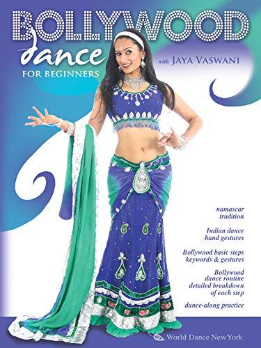 Bollywood Dance - Indischer Tanz - für Anfänger mit Jaya Vaswani [OV]