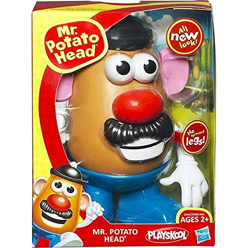 Boneco Mr&Mrs. Potato Head Sort Hasbro