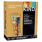 BE-KIND Snack al gusto di Mandorle Caramellate & Sale Marino - Barretta Senza Glutine...