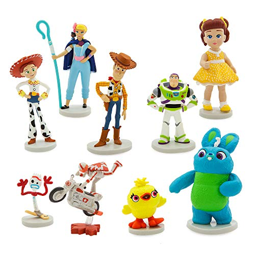 10 best disney figurines toy story for 2020