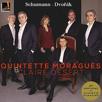 Schumann & Dvořák