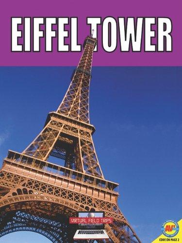 Eiffel Tower (Virtual Field Trip)