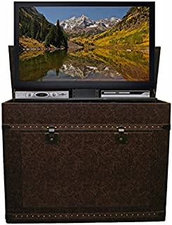 Best vintage trunk tv stand Reviews