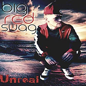 Big Red Swag (feat. T Zilla the Martian)