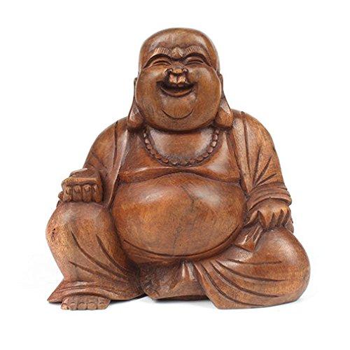 Großer Lachender Buddha