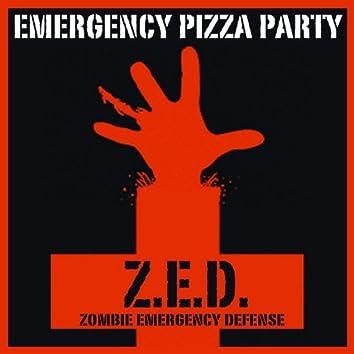Zombie Emergency Defense